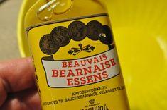 Spring over hvor bearnaise-gærdet er lavest sammen med mig og lav kold bearnaisedressing i stedet for varm sauce. Forfriskende, syrligt, velsmagende og lækkert