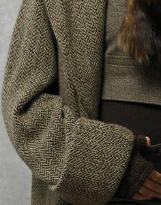 Ralph Lauren ~ Tweed