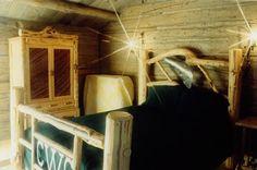 Romantic b b cabins in wisconsin organic farm getaway for Dodgen cabin rentals gatlinburg