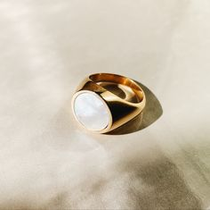 MOLOKAI - swiss based jewelry label for timeless and unique designs. Gemstone Rings, Rings For Men, Gemstones, Pearls, Jewelry, Jewelery, Jewellery Making, Men Rings