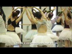 Il corpo di ballo - The ballet company