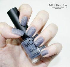 ARITAUM Modi Glam Nails Sand Nail Polish 142 Timeless Space Dust Collection | eBay