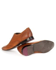 b4ed324dc4fa Smart lace up brogue - CIREK by Ted Baker Brogues