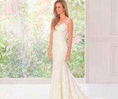 Alquiler de vestidos de novia valladolid