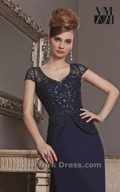 VM Collection 71011 Dress - NewYorkDress.com