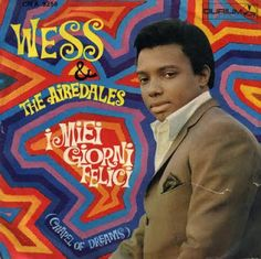Wess & The Airdales - I Miei Giorno Felici