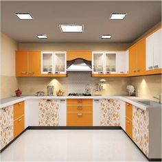 Get ready to amaze yourself with the best elegant kitchen cabinets with a beautiful simplicity