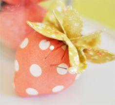 Jar 'O' Strawberries - Fresh Figs