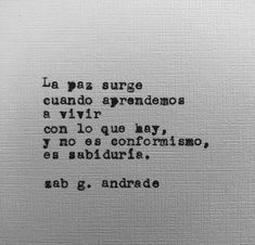 Writer Quotes, Book Quotes, Postive Vibes, Quotes En Espanol, Single And Happy, Life Rules, Short Quotes, Good Thoughts, Sentences