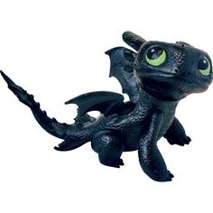 Dreamworks Dragons Mini Dragon - Toothless