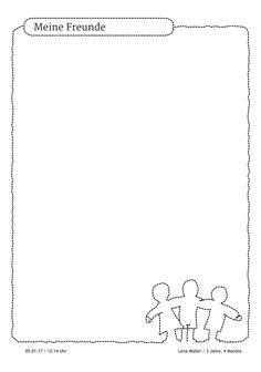 Ein Freund, ein guter Freund, das ist das Beste, was es gibt auf der Welt! Portfoliovorlage für beste Freunde. https://stepfolio.de/ #Freunde #bestfriends #Kita #Portfolioeintrag #Portfolio #Kinder #Kindergarten #Kitaapp #stepfolio
