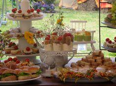 Aromas, colores y sabores desde Villa de Leyva
