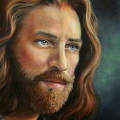Christian Paintings, Christian Art, Jesus Painting, Jesus Face, King Jesus, Jesus Pictures, King Of Kings, Jesus Quotes, Religious Art