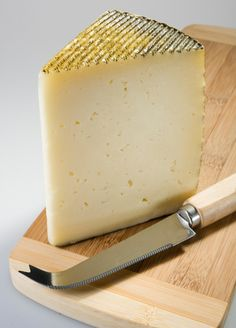 Queso Manchego xD