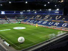 Schauinsland - Reisen - Arena Duisburg