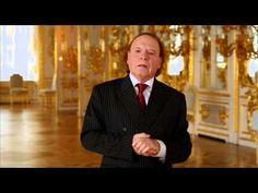 Эдвард Радзинский. БОГИ ЖАЖДУТ.1 часть. 2015