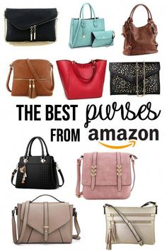 Find a variety of purses/bags for the modern woman! These are trendy, stylish handbags that are totally affordable! Totes, crossbody, shoulder, etc. Fall Handbags, Stylish Handbags, Cheap Handbags, Gucci Handbags, Handbags On Sale, Luxury Handbags, Fashion Handbags, Purses And Handbags, Luxury Purses
