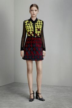 Mary Katrantzou Pre-Fall 2015 Collection Photos - Vogue