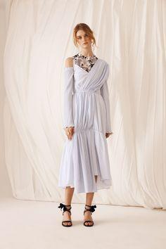 ADEAM Resort 2018 Fashion Show Collection