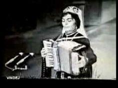 Abida Omar -the Queen of Circassian Music
