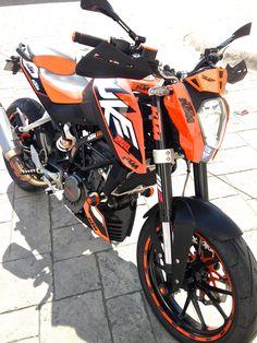 49 best ktm duke images ktm duke 200 custom bikes custom motorcycles rh pinterest com
