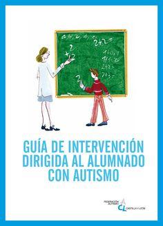 Atención educativa autismo castilla
