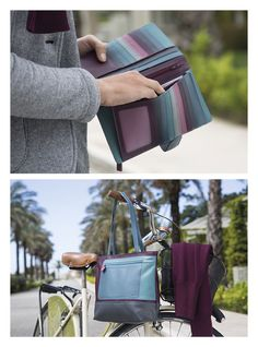 New MyWalit Autumn Winter 2014 Collection - Leather wallets, bags, coin purses and handbags.