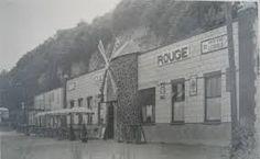 Maastricht/Mestreech Moulin Rouge, Klein-Ternaaien