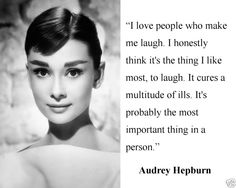 """Audrey Hepburn """" I believe in pink. """" Famous Quote 8 x 10 Photo Picture Happy Girl Quotes, Love Quotes Funny, Happy Girls, Amazing Quotes, Inspirational Quotes, Smile Quotes, Motivational, Nothing Is Impossible Quote, Impossible Quotes"""