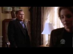 The West Wing: Charlie busted by the President..love these clips :)