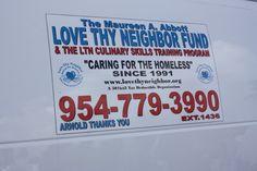 Love Thy Neighbor Fund