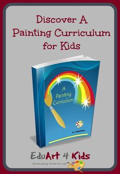A complete list of painting activities for children in one e book. This eBook will give you many activities that are process only activities along with many activities for art education. painting for kids,kids painting activities, painting ideas for child Acrylic Painting For Kids, Finger Painting For Kids, Summer Art Projects, Toddler Art Projects, Kids Painting Activities, Activities For Kids, Famous Artists For Kids, List Of Paintings, Art Classroom