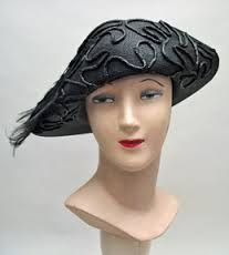Image result for images of hats in the 20s
