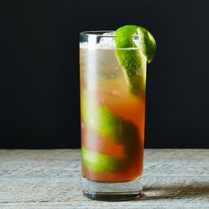 How to Make A Singapore Sling on Food52