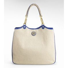 Climbing Rope Channing Tote