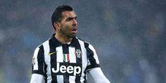 Bursa Transfer 2015, Tevez Hengkang Akhir Musim Ini? - Carlos Tevez disinyalir sudah mendapat lampu hijau dari pihak Juventus untuk...