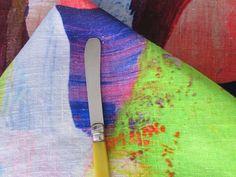 Shilo Engelbrecht - Textile designer and artist
