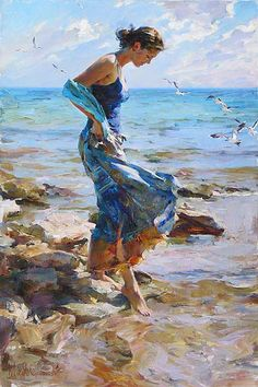 MICHAEL & INESSA GARMASH