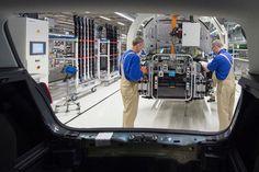 Volkswagen to Cut 23000 German Jobs as It Tries to Lift Profits