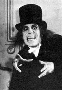 Lon Chaney in London After Midnight London After Midnight, Lon Chaney, Mystic, Lost, Actors, Film, Skulls, Monsters, Vintage