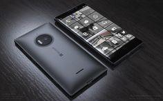 Phone Concept Lumia 940 on Behance