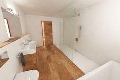Koupelna koncept / Bathroom sketch 2