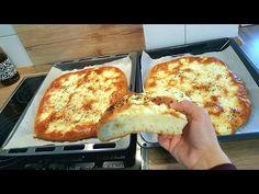 Peynirli çörek tarifi-Yumusacik ve oldukca kolay yapimi-Hatice Mazi - YouTube