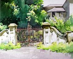 the-gate-Milind-Mulik.jpg (580×467)
