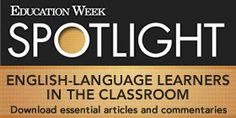 Spotlight on ELL Assessment and Teaching