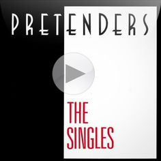 The Pretenders: Brass in Pocket - reminds me of when I met my wife. **Anonymous**