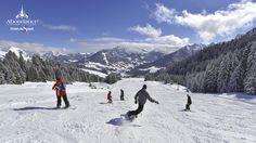 Station de ski familiale - Portes du Soleil - Haute Savoie