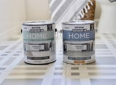 Refresh Your Outdated Tile With Paint!