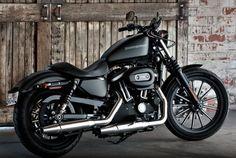 Harley-Davidson XL 883 SPORTSTER IRON 2010