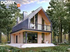 Projekty Domów Do 100m²